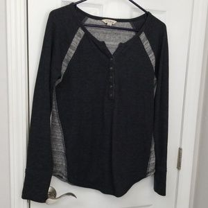 Lucky Brand Henley Top